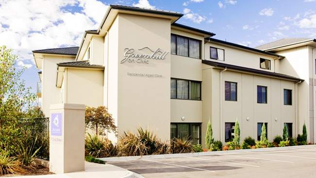 Arcare Greenhill - Aged Care Find