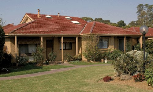 Aveo Roseville Serviced Apartments - Aged Care Find