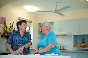 Churches of Christ Care Betheden Aged Care Service - Aged Care Find