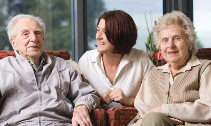 Deloraine Aged Care (Affiliate)