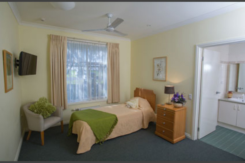BlueCross Gardenia - Aged Care Find
