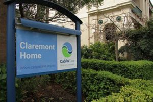 Claremont Home - Aged Care Find