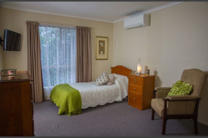 BlueCross Clevedon Terrace - Aged Care Find