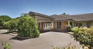 Domain Paynesville - Aged Care Find