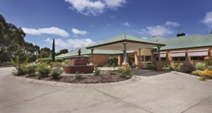 Domain Seahaven - Aged Care Find