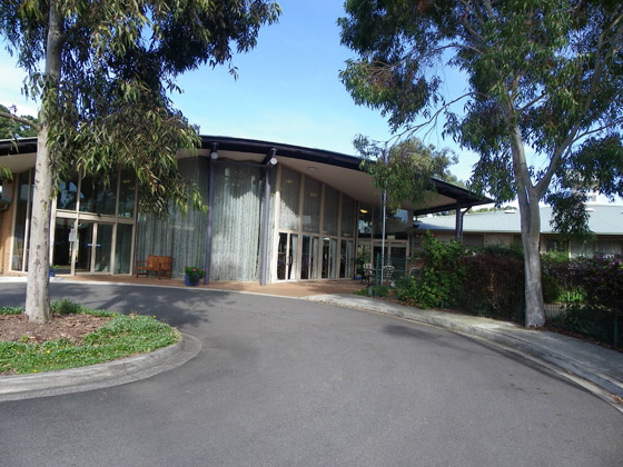 Donwood Community Aged Care Services