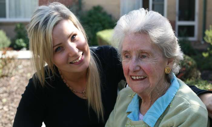 Doutta Galla Grantham Green - Aged Care Find