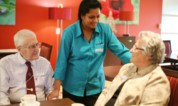 Doutta Galla Lynch's Bridge - Aged Care Find