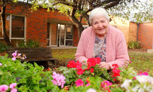 Regis The Grange - Aged Care Find