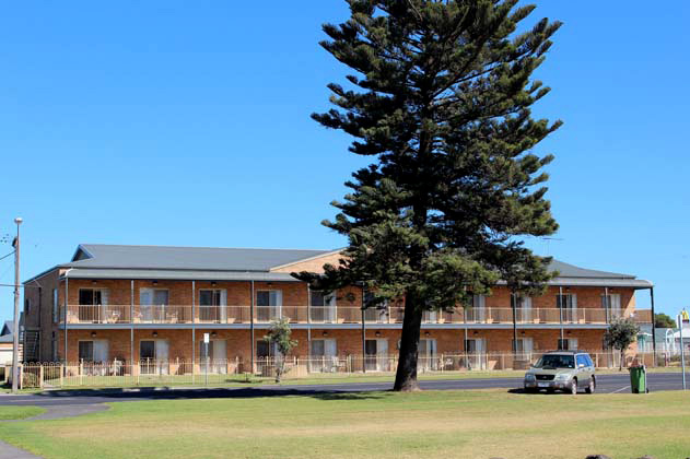 Seaview House Residential Care SRS - Aged Care Find