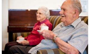 BCS Carey Gardens Centre - Aged Care Find
