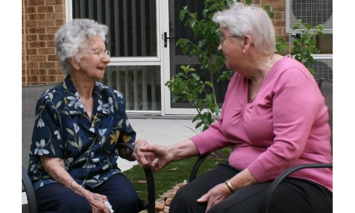 Highercombe Residential Care Facility - Aged Care Find