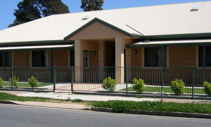 Woodville Residential Aged Care - Aged Care Find