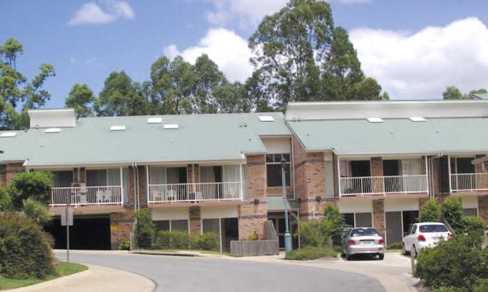 Sunnymeade Park Aged Care Community