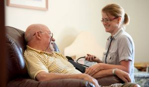 Anglicare St Johns Home for Men Residential Care - Aged Care Find