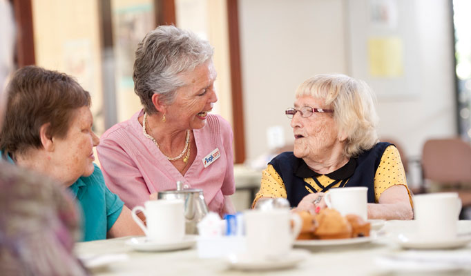 Anglicare St Martins Residential Care - Aged Care Find