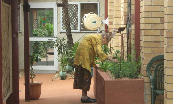 Carindale Brook - Aged Care Find