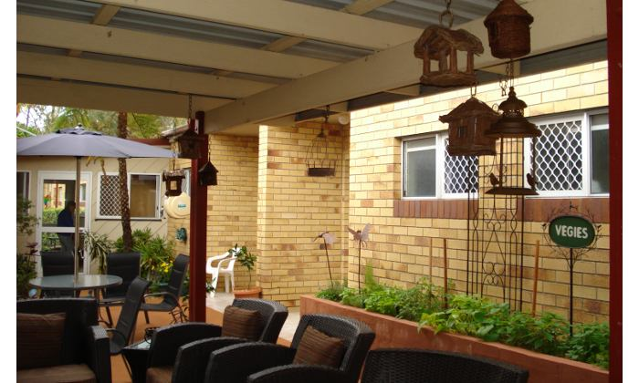 Carindale Court - Aged Care Find