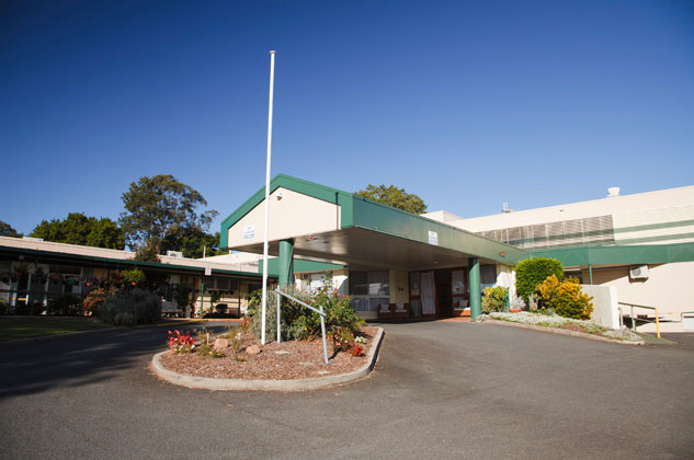 Carinity Aged Care Hilltop - Aged Care Find