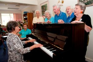 Churches of Christ Care Bribie Island - Aged Care Find