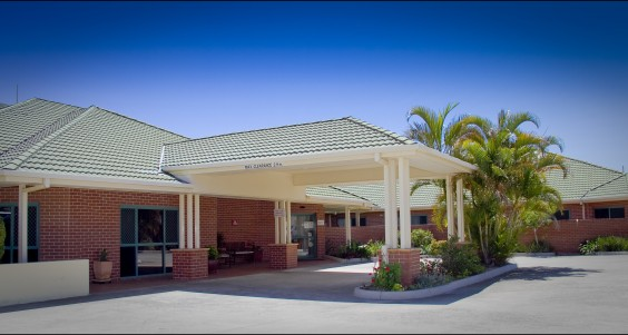 Domain Burpengary Gardens - Aged Care Find