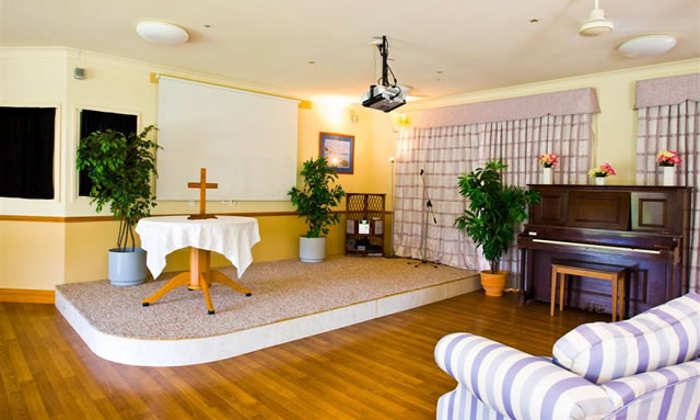 Mt Gravatt Aged Care Residence - Aged Care Find