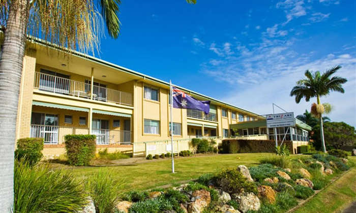 Point Vernon Aged Care Residence