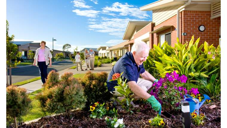 RSL Care Moreton Shores Retirement Community