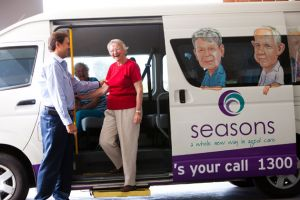 Seasons Redbank Plains Private Aged Care Community - Aged Care Find