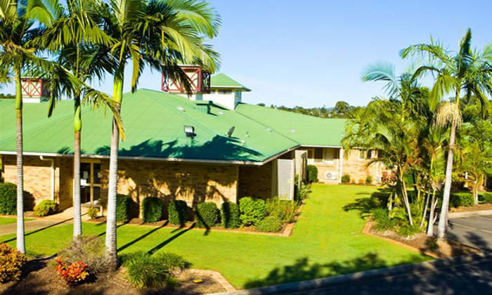 Stafford Lakes Aged Care Residence - Aged Care Find