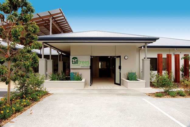 Tall Trees Rochedale - Aged Care Find