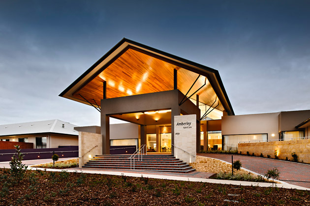 Aegis Amberley Aged Care - Aged Care Find