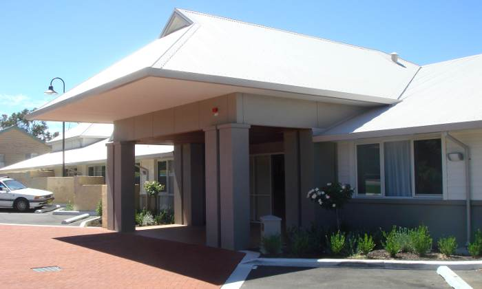 Aegis Parkview Aged Care - Aged Care Find