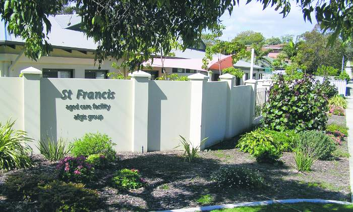 Aegis St Francis Aged Care - Aged Care Find