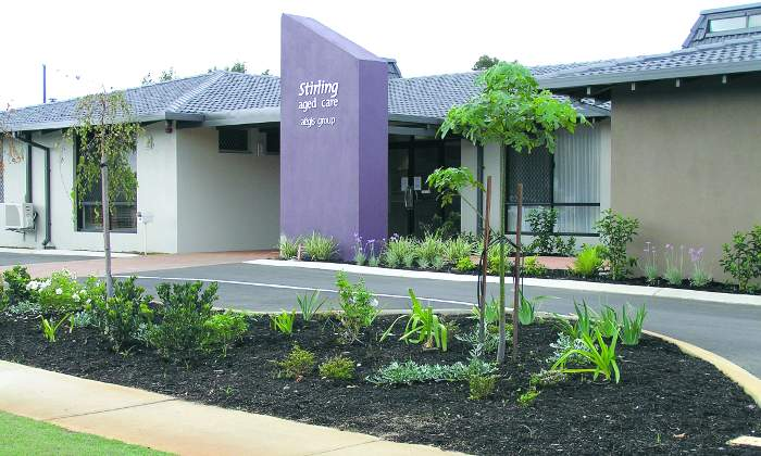 Aegis Stirling Aged Care - Aged Care Find