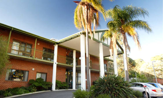 Regis Cypress Gardens - Aged Care Find