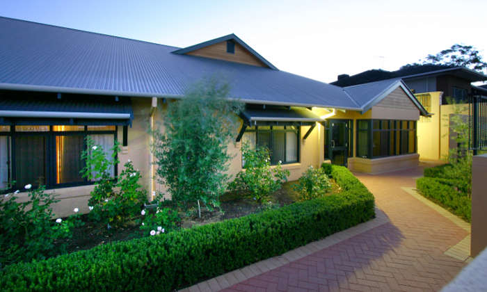 St Michael's Residential Care - Aged Care Find