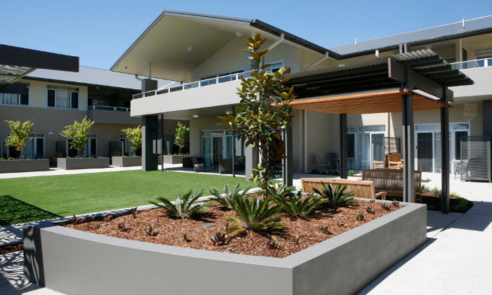 Anglican Care Scenic Lodge Merewether - Aged Care Find