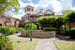 Ashley House Lodge - Aged Care Find