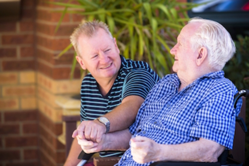 Estia Health Hope Valley - Aged Care Find