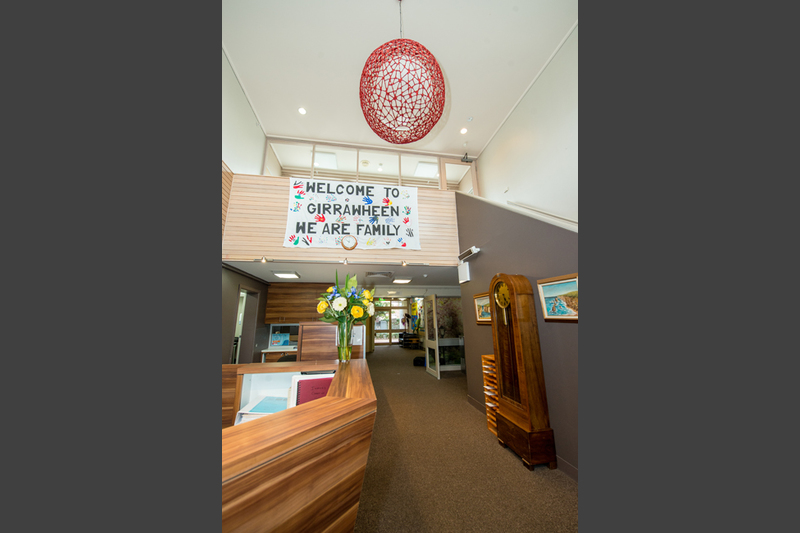Uniting AgeWell Girrawheen - Aged Care Find