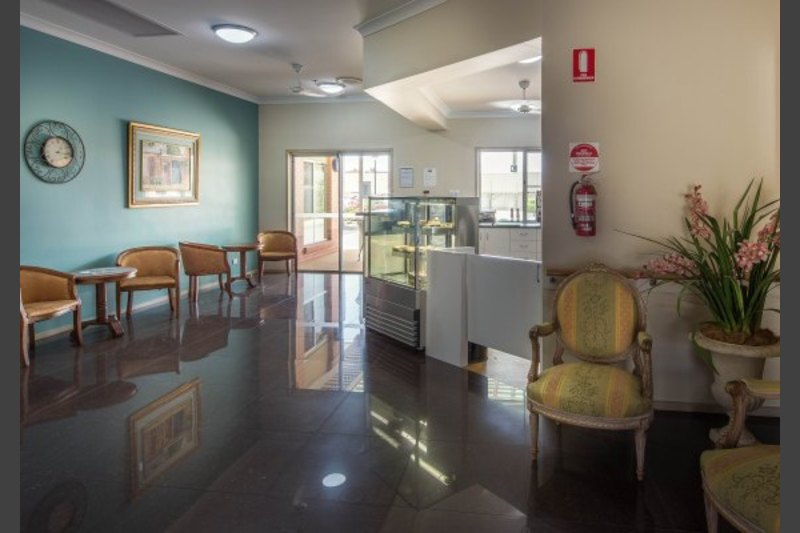 Bupa Glenvale - Aged Care Find