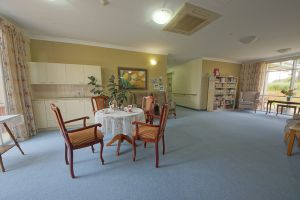 Eldercare The Village - Aged Care Find