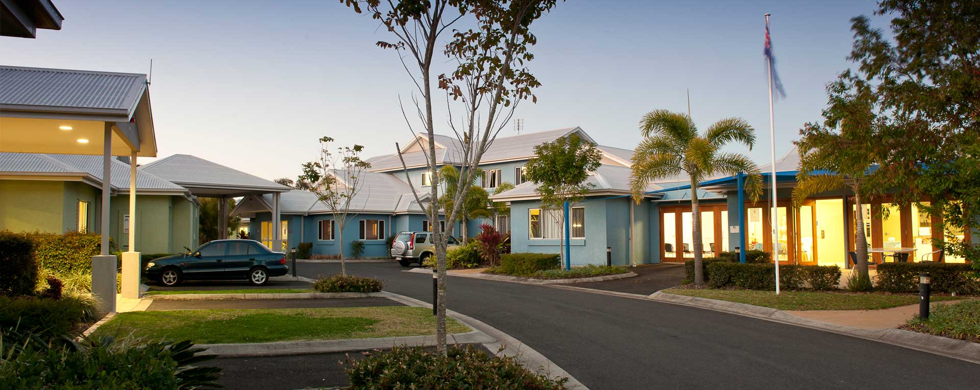 Amarina Aged Care Coolum Beach