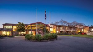 Yallambee Lodge - Aged Care Find