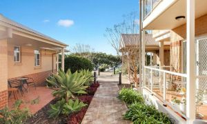 Southern Cross Care Tenison Residential Aged Care - Aged Care Find