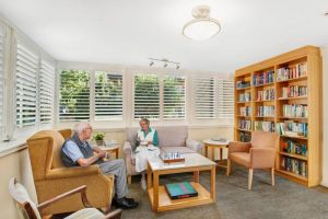 BaptistCare Cooinda Court - Aged Care Find
