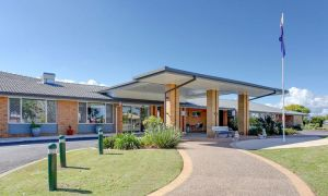 Southern Cross Care St Catherine's Villa Residential Aged Care