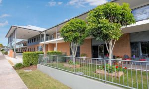 Southern Cross Care St Michael's Residential Aged Care - Aged Care Find