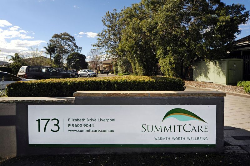 SummitCare Liverpool- - Aged Care Find